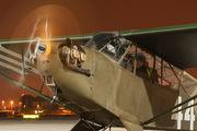 G-BILI - Private Piper J3 Cub aircraft
