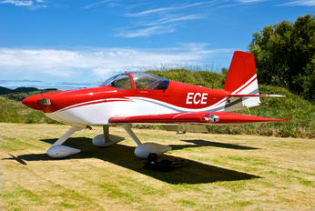 ZK-ECE - Private Vans RV-7A