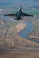 246 - Bulgaria - Air Force Sukhoi Su-25