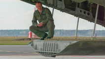 50+51 - Germany - Air Force Transall C-160D aircraft