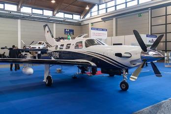 D-FIPA - Private Piper PA-46 Malibu Meridian / Jetprop DLX
