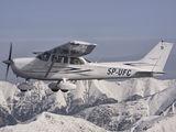 SP-UFC - Aeroklub Nowy Targ Cessna 172 Skyhawk (all models except RG) aircraft