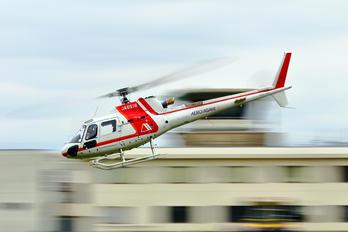 JA6516 - Aero Asahi Airbus Helicopters H125