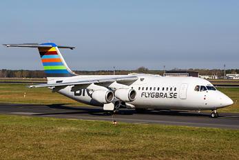 SE-DSO - BRA (Sweden) British Aerospace BAe 146-300/Avro RJ100