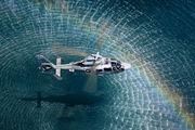 901 - Bulgaria - Navy Eurocopter AS365 Panther aircraft