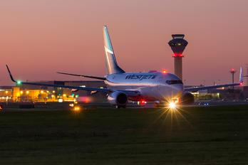 C-GWJK - WestJet Airlines Boeing 737-700