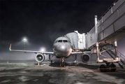 VP-BLP - Aeroflot Airbus A320 aircraft