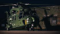 RN-07 - Belgium - Air Force NH Industries NH-90 TTH aircraft