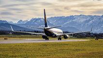 EI-EVM - Ryanair Boeing 737-800 aircraft