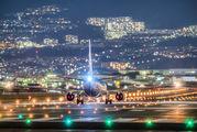 JA66AN - ANA - All Nippon Airways Boeing 737-800 aircraft