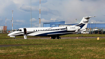 G-GLEG - London Executive Aviation Embraer EMB-135BJ Legacy 600