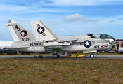 153135 - USA - Navy LTV A-7B Corsair II aircraft