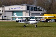 SP-WWT - Aeroklub Białostocki Cessna 152 aircraft