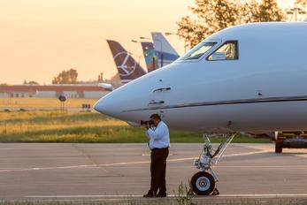 N108NY - Private Gulfstream Aerospace G-V, G-V-SP, G500, G550