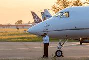 N108NY - Private Gulfstream Aerospace G-V, G-V-SP, G500, G550 aircraft