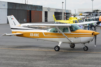 XB-NMC - Private Cessna 172 Skyhawk (all models except RG)