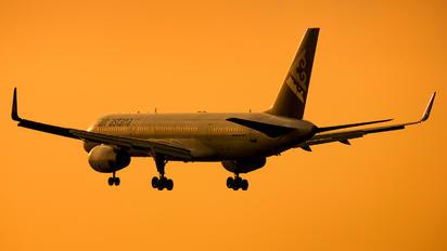 P4-FAS - Air Astana Boeing 757-200