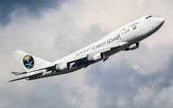 TC-AMF - Saudi Arabian Cargo Boeing 747-400BCF, SF, BDSF aircraft
