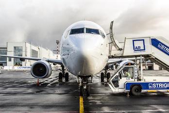 A6-FEB - flyDubai Boeing 737-800