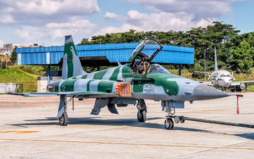 4874 - Brazil - Air Force Northrop F-5EM Tiger II