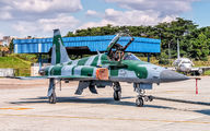 4874 - Brazil - Air Force Northrop F-5EM Tiger II aircraft