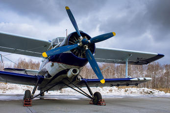 RA-02604 - Private Antonov An-2