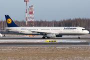 Lufthansa D-AIDO image