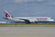 A7-ALC - Qatar Airways Airbus A350-900 aircraft