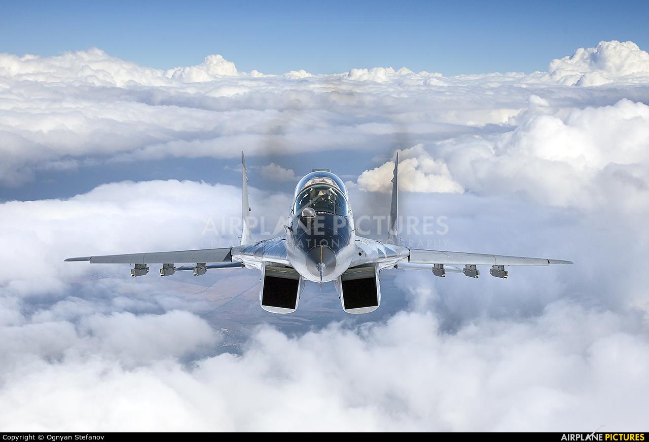 Bulgaria - Air Force 33 aircraft at In Flight - Bulgaria