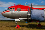 CCCP-91612 - Private Ilyushin Il-14 (all models) aircraft
