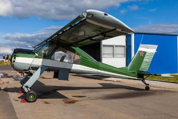 RA-2594G - Private PZL 104 Wilga 35A