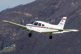 HB-PHV - Private Piper PA-28 Warrior