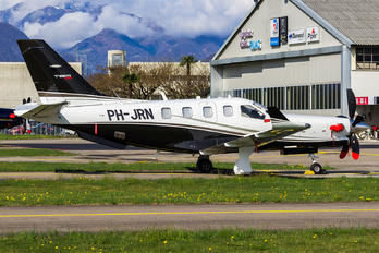 PH-JRN - Private Socata TBM 900