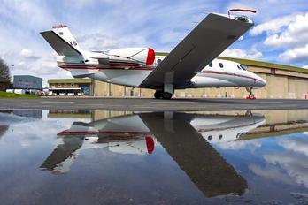 CS-DXS - NetJets Europe (Portugal) Cessna 560XL Citation XLS