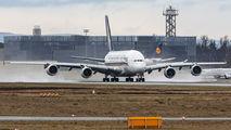 9V-SKT - Singapore Airlines Airbus A380 aircraft