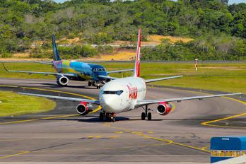 YV2937 - Avior Airlines Boeing 737-200