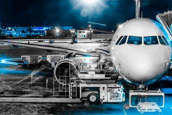 C-FFWJ - Air Canada Airbus A320
