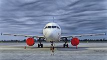 SP-HAF - Sky Angkor Airlines Airbus A320 aircraft
