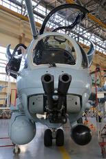 - - Unknown Mil Mi-35