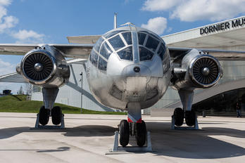 D-9530 - Germany - Air Force Dornier Do.31