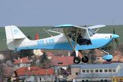OM-LAN - Aeroklub Nitra Aeropro Eurofox 3K aircraft