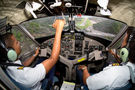 Interesting landings-zajímavá přistání