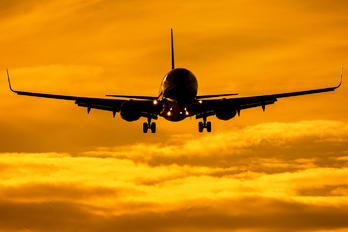 N935AN - American Airlines Boeing 737-800
