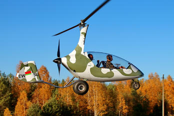 EW-443SL - Belarus - Government Rotorsport Calidus