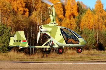 EW-458SL - Belarus-Border Guard Magni M-24 Orion