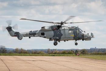 ZZ516 - Royal Navy Agusta Westland AW159 Lynx Wildcat AH.1