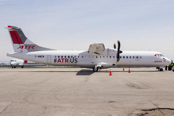 F-WWEW - ATR ATR 72 (all models)