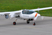 SP-VSP - Poland - Polish Border Guard Stemme ASP S15 aircraft