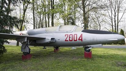 2004 - Poland - Navy PZL Lim-2 SB