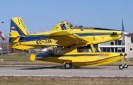EC-JUA - Avialsa Air Tractor AT-802 aircraft